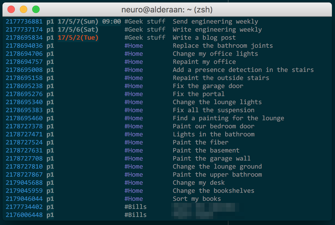 5 Fantastic Command Line Tools (for Mac too) you've Probably Never