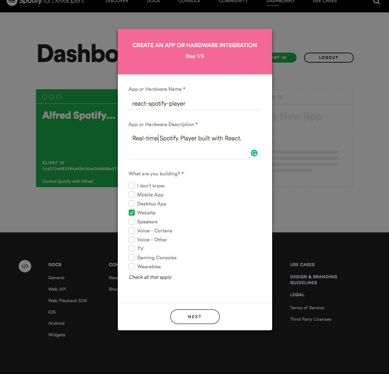How to Build A Spotify Player with React in 15 Minutes