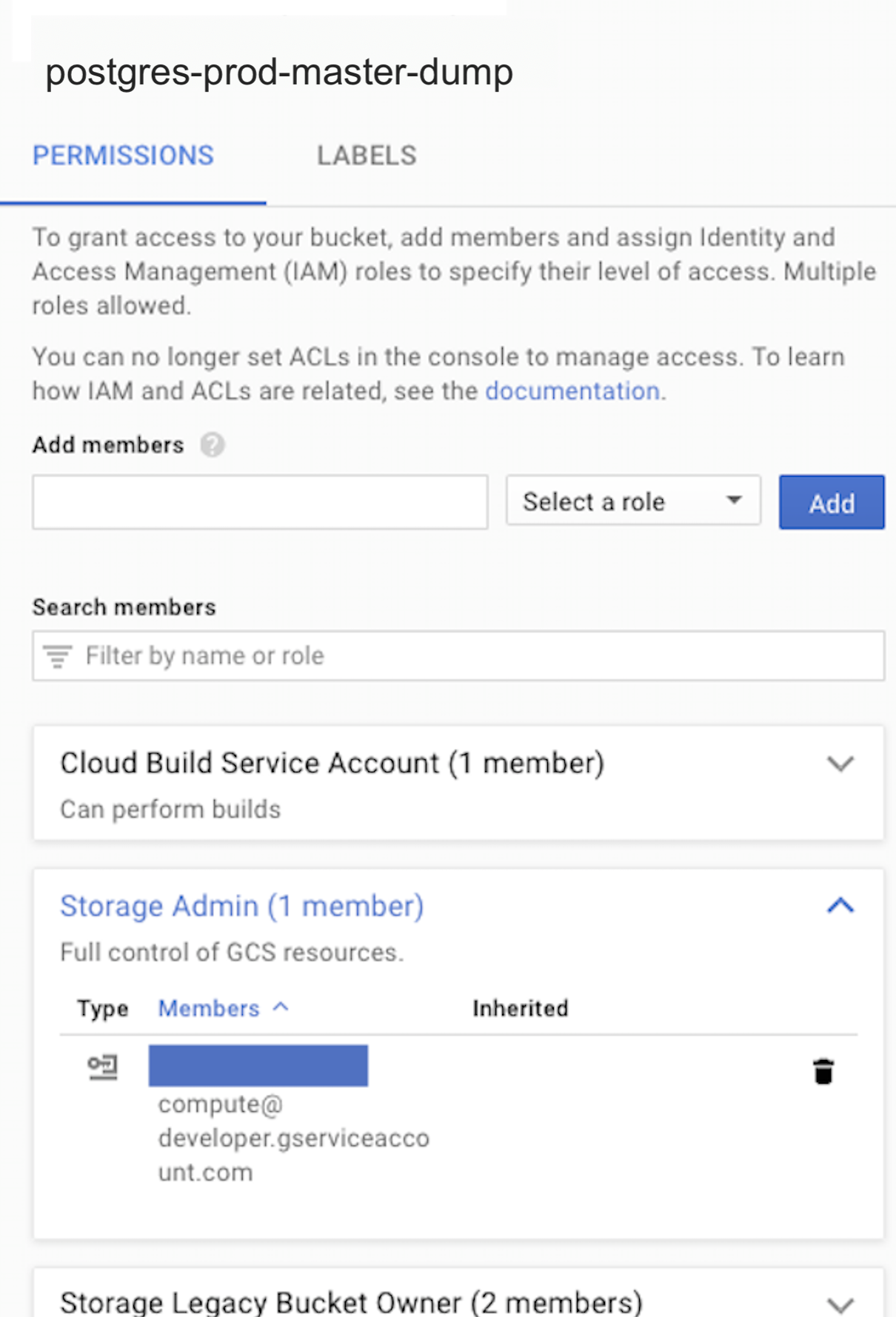 How to migrate PostgreSQL databases to Google Cloud SQL?