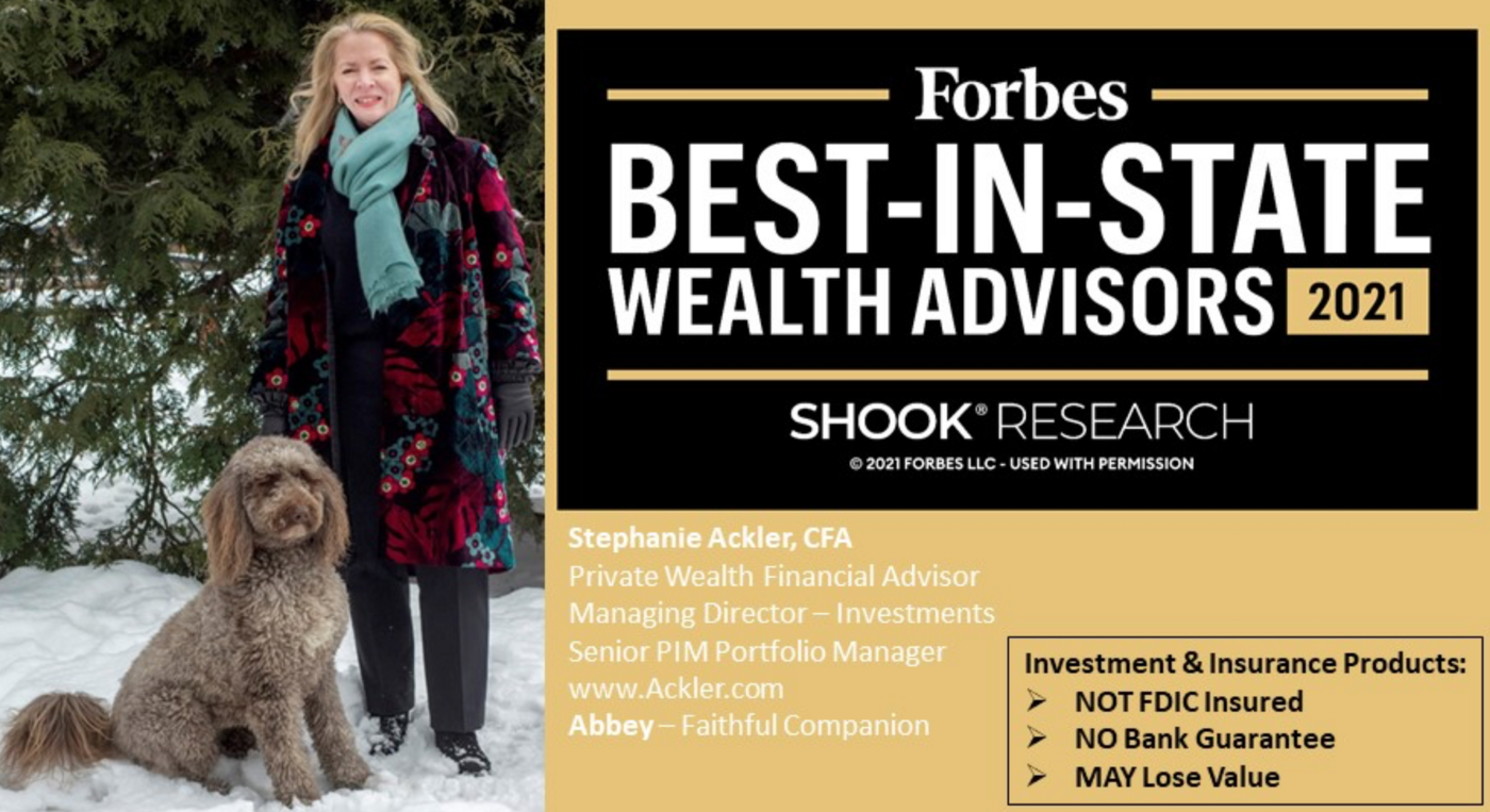 Stephanie Ackler — Best-In-State Wealth Advisors