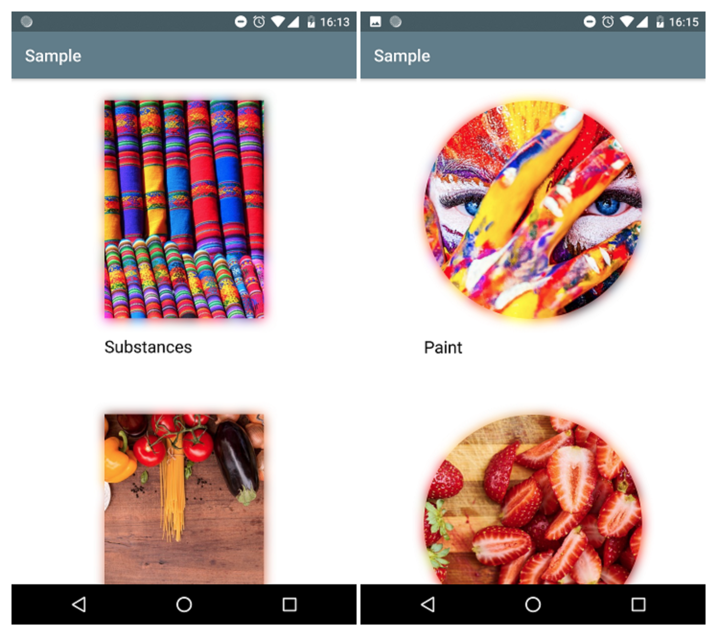 25 new Android libraries, projects and tools worthy to check in