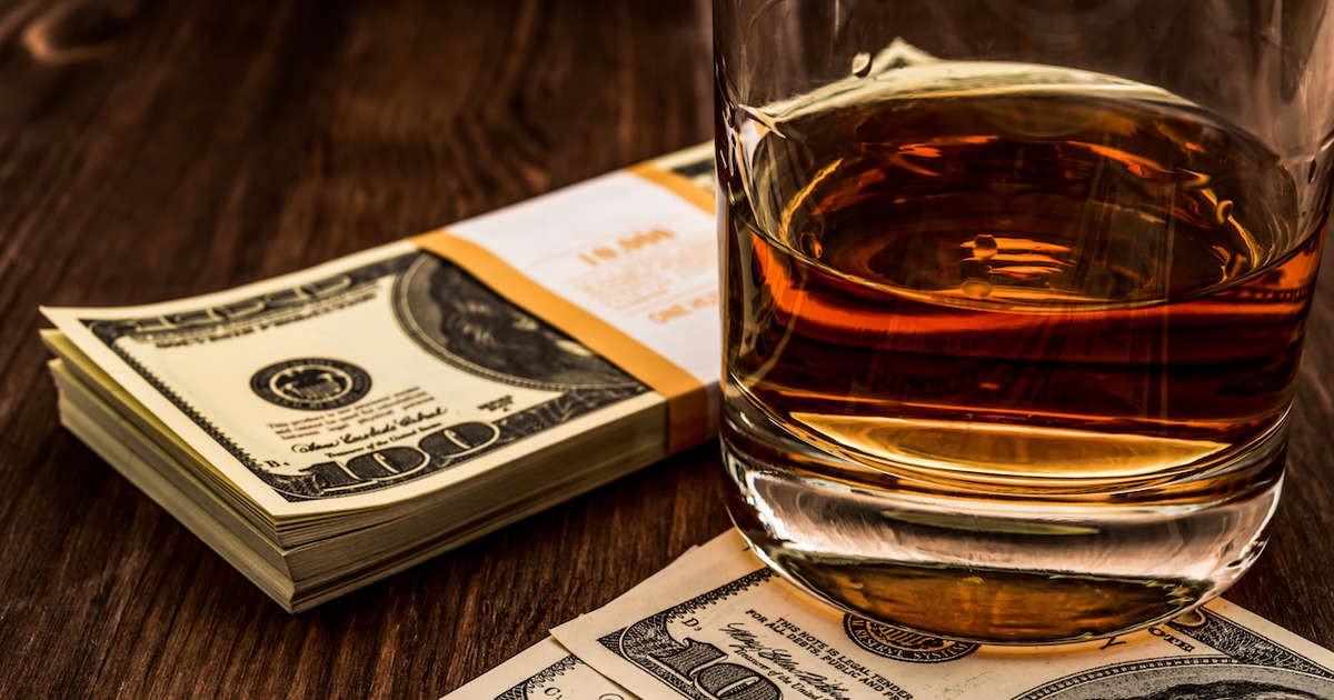 Reasons to invest in whisky