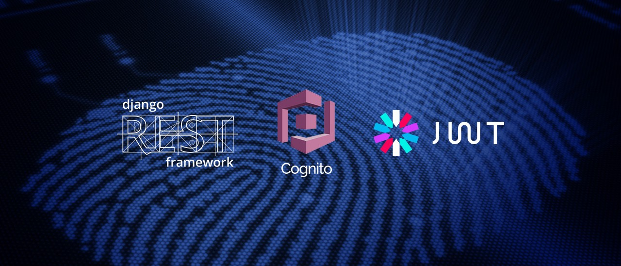 Introducing Django Cognito JWT for Django REST Framework