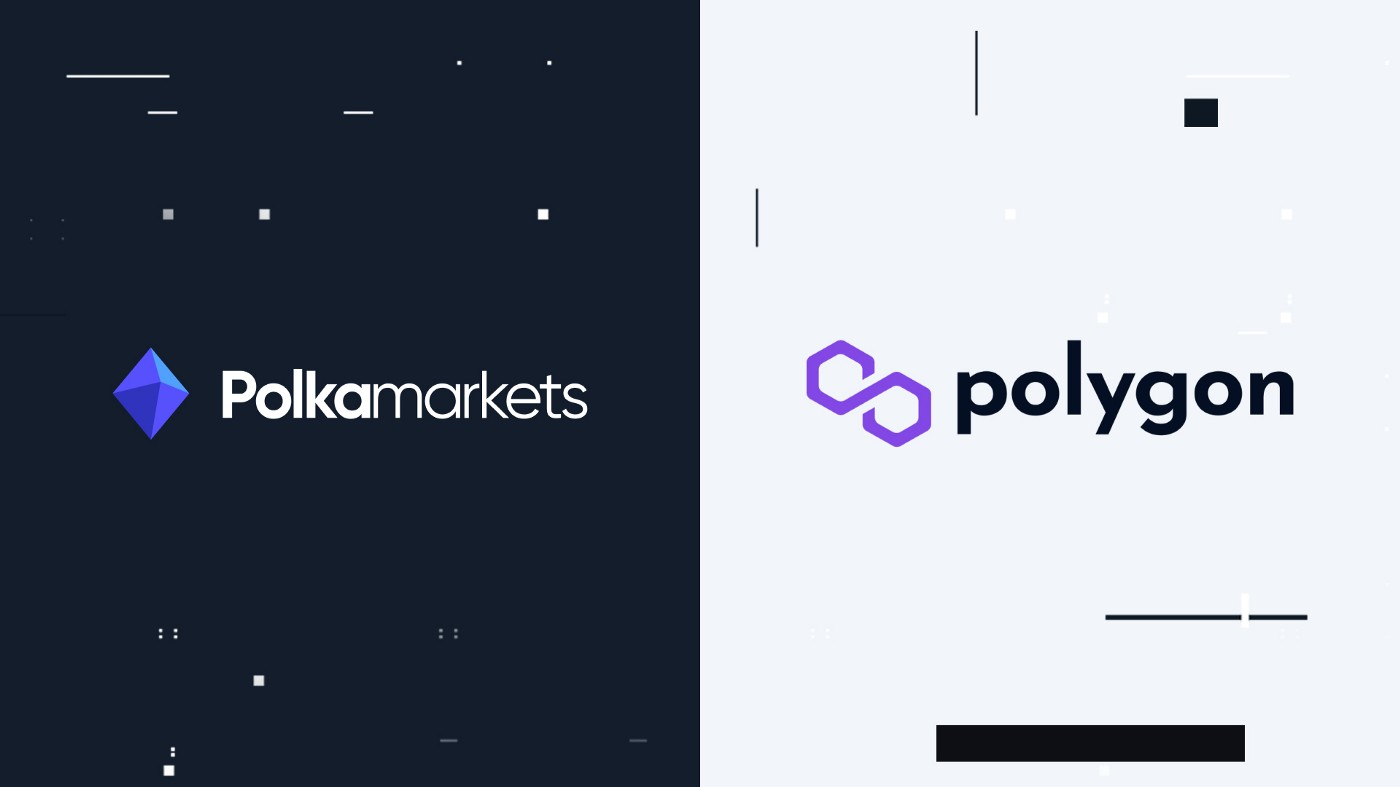 Polkamarkets Partners with Polygon for Scaling Solutions