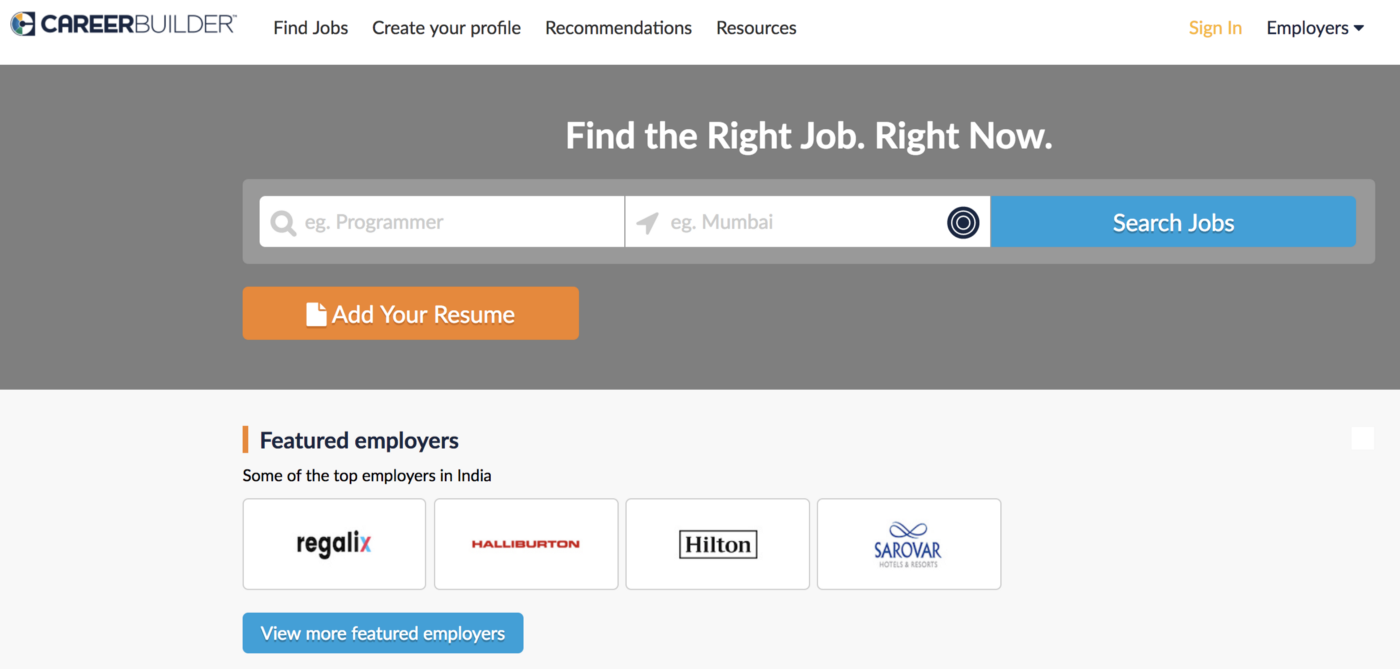 List of 80+ HR Companies to help you in your Next Hire