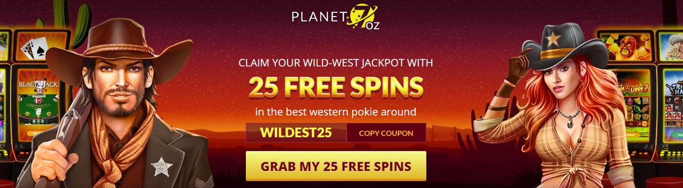 Planet 7 Online Casino Review — No Deposit Bonus Coupons Codes and