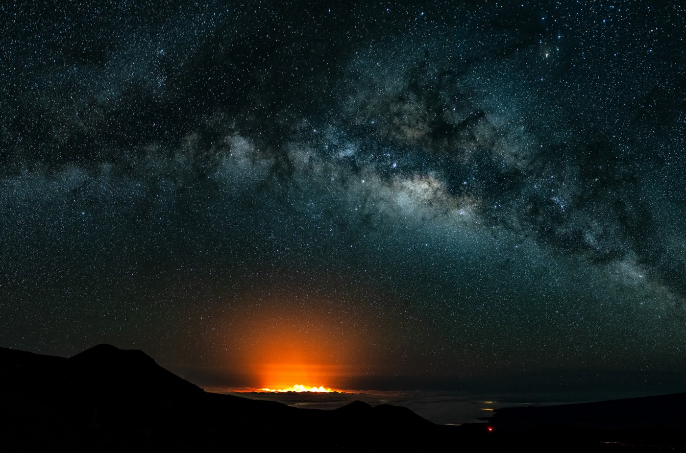 Best Places In The World For Stargazing