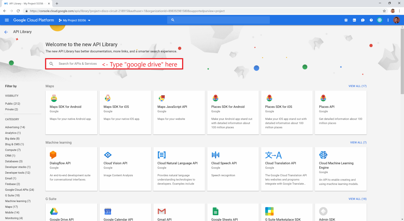 A Step-by-Step Guide on Downloading Your Google Drive Files Directly
