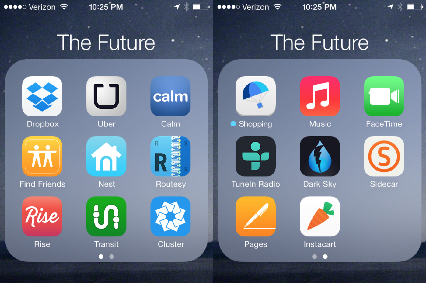 My year with a distraction-free iPhone (and how to start your own
