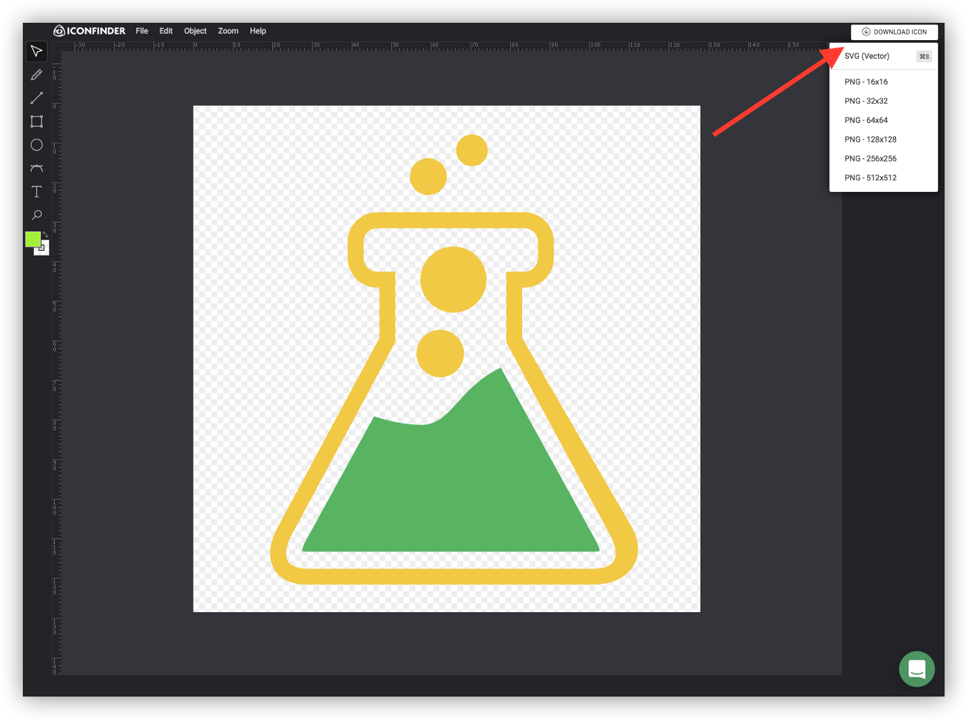 4 easy ways to recolor icons - The Iconfinder Blog