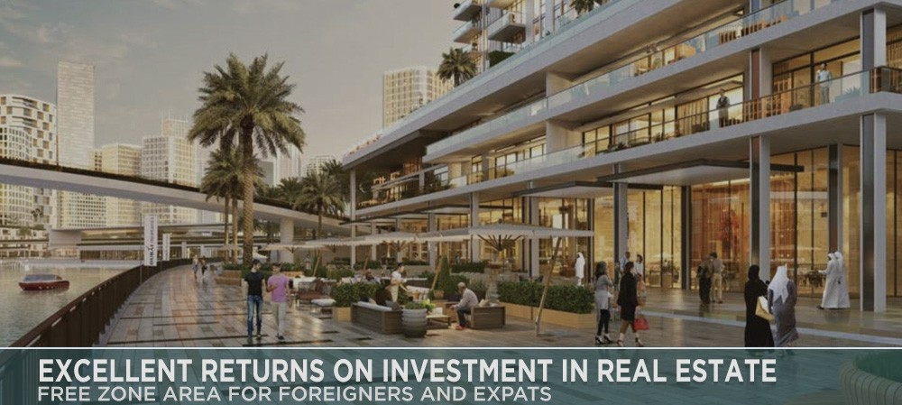 Is Dubai A Good Place For Real Estate Investment?