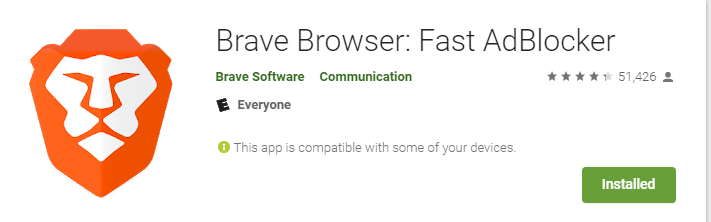 Web Browsers for Android — How to Decide and What is Out There