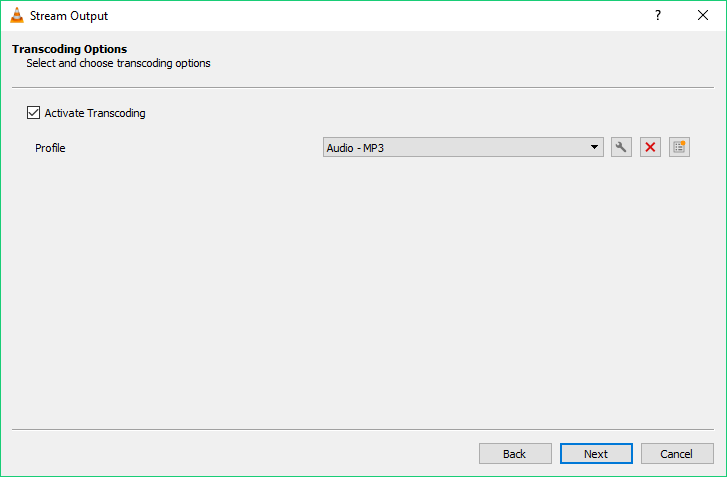 Simple Media Streaming with VLC and IceCast - Coffman - Medium