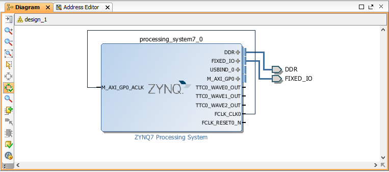 Installing Ubuntu on Xilinx ZYNQ-7000 AP SoC Using PetaLinux