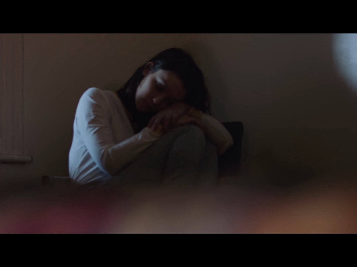 What makes Meg Myers' debut album 'Sorry' so wonderful and special?