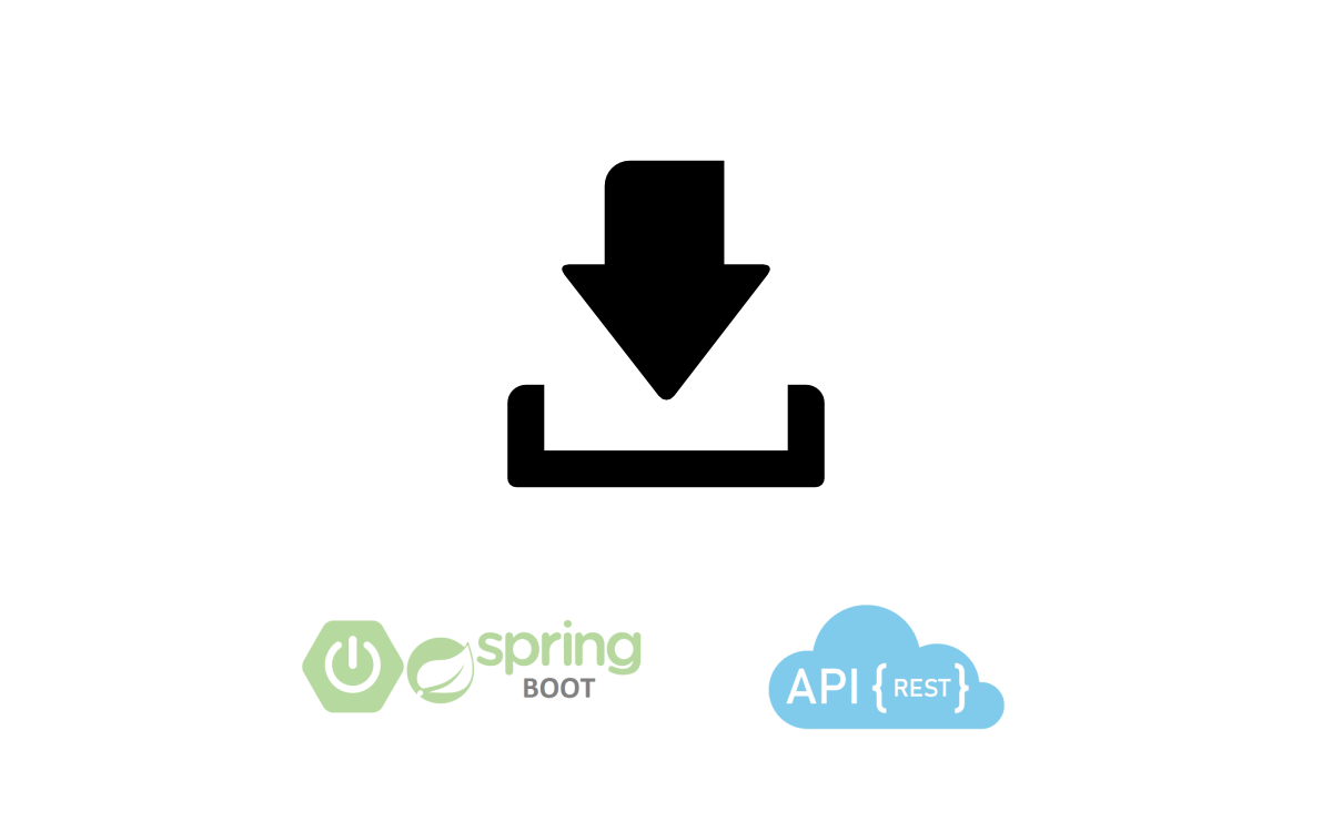 How to Download Files in Spring Boot