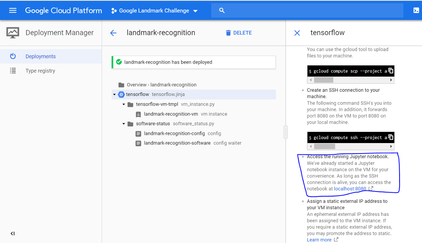 How to run Deep Learning models on Google Cloud Platform in 6 steps?