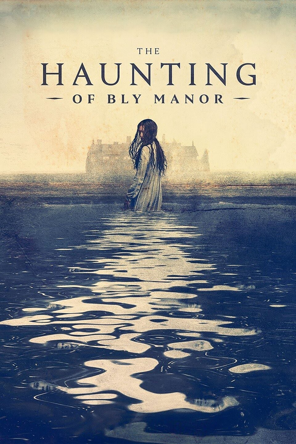 The Haunting of Bly Manor is Netflix's follow up to The Haunting of Hill House