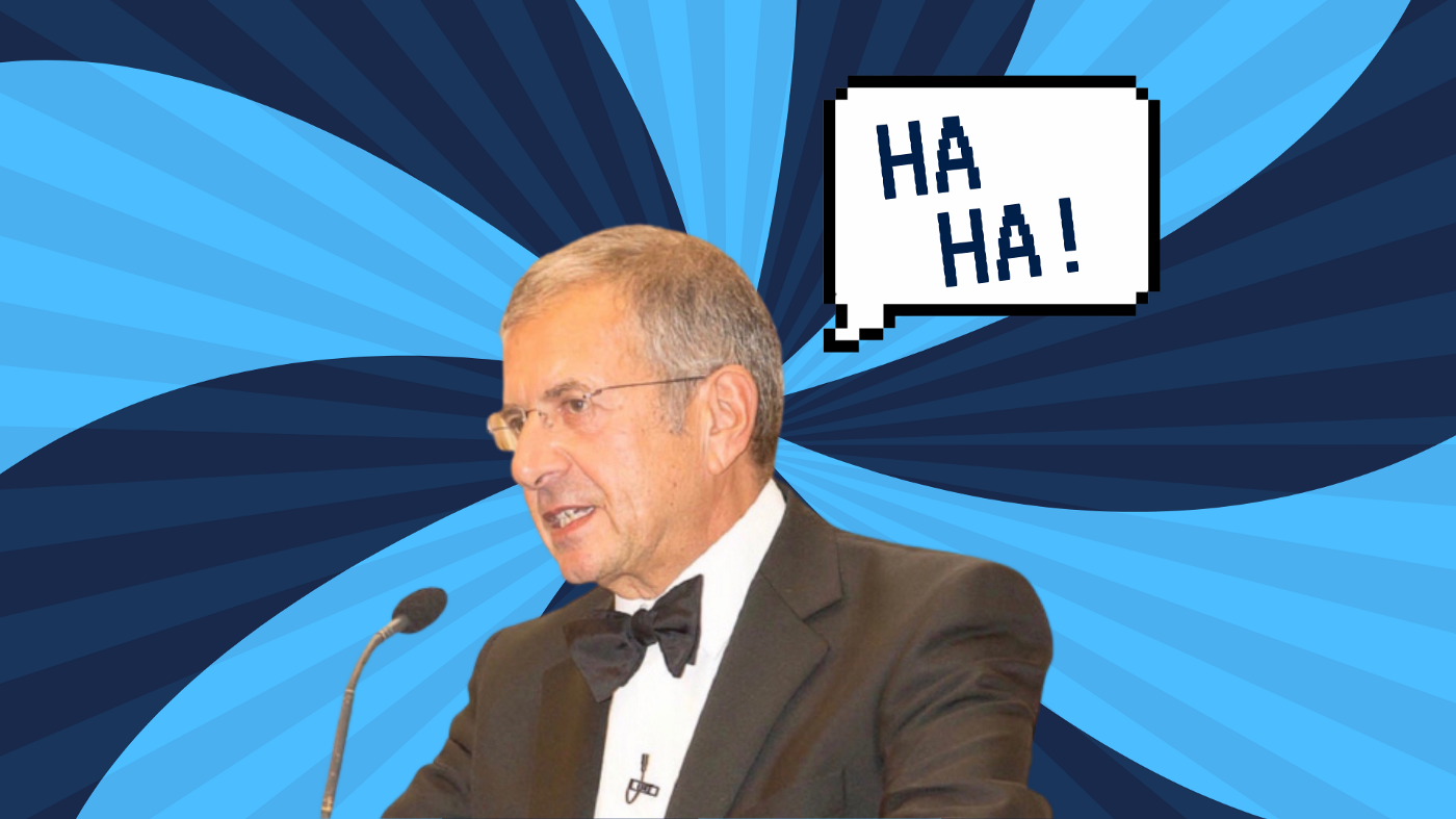 """One Offhanded Joke Cost This Business $1.8 Billion in 10 Seconds —And today, """"doing a Ratner"""" is in the dictionary"""