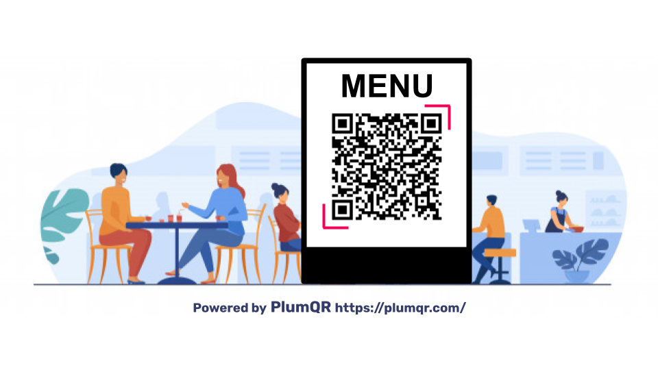 Creating Touchless Menus For Your Restaurant