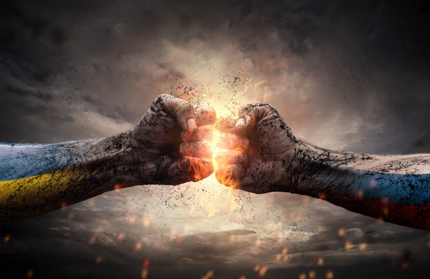 Ways to write the conflict in your story