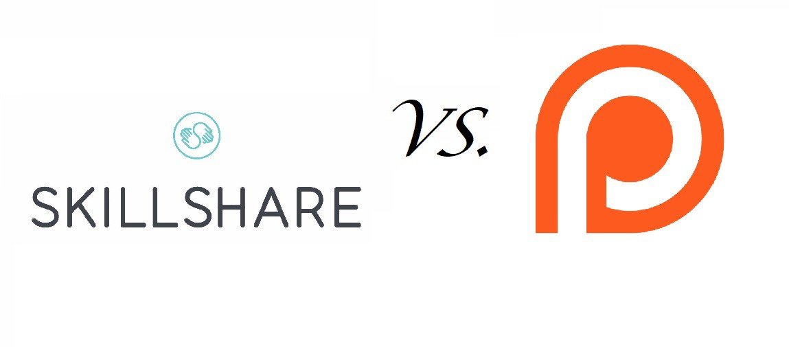 Skillshare Vs  Patreon and Why Both Are Good For Artist And Consumers