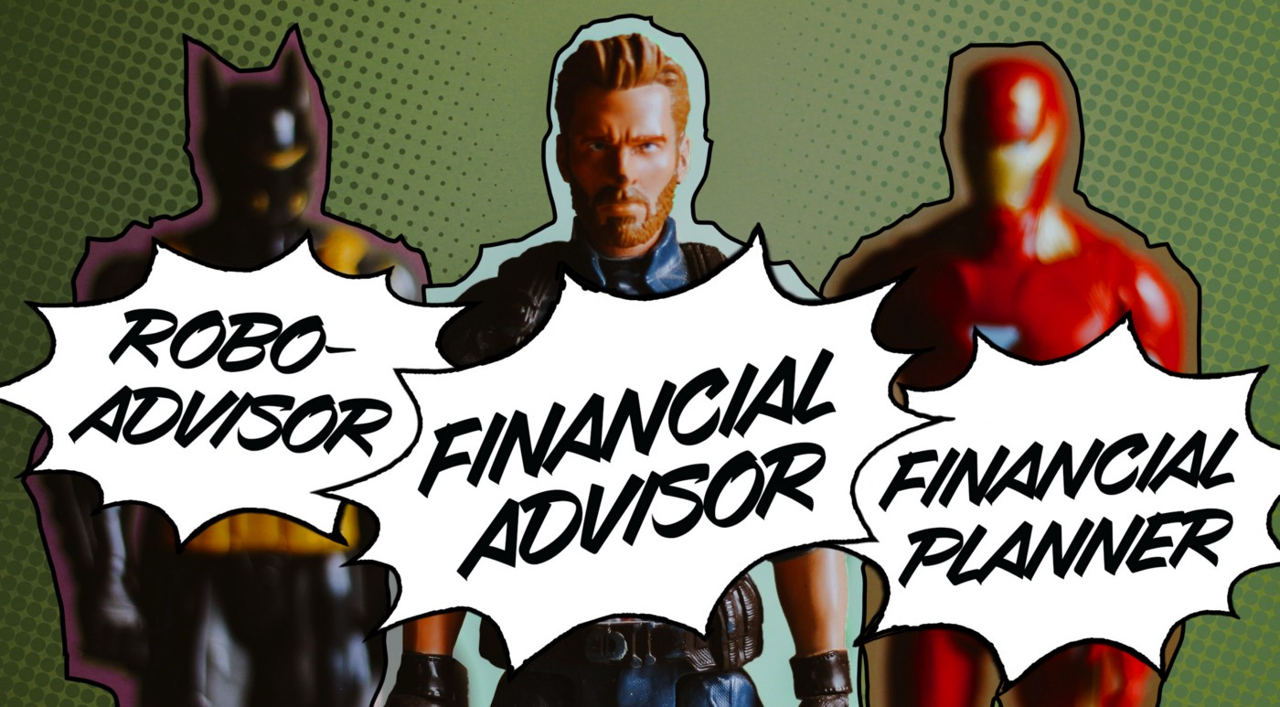 Should I use a financial advisor? Should I use a robo-advisor?