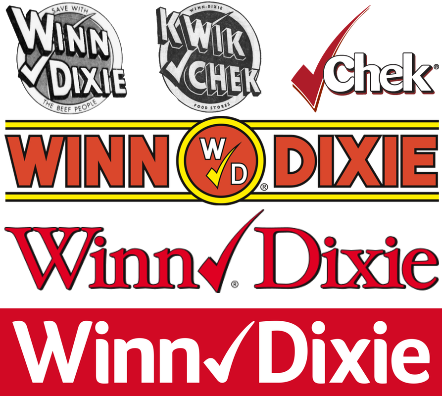Davis Family: How to Winn the Dixie - Florida History - Medium