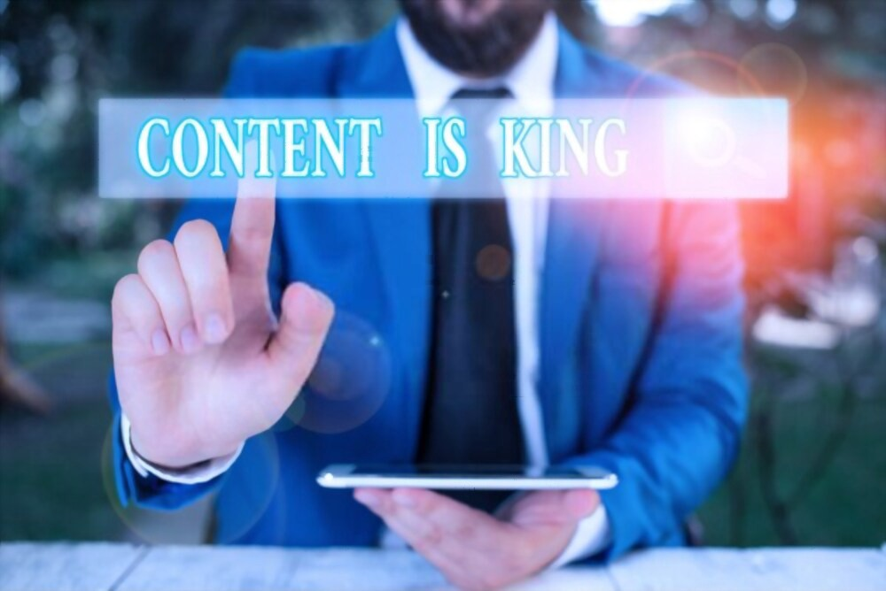 Strong Tips for Effective Content Writing