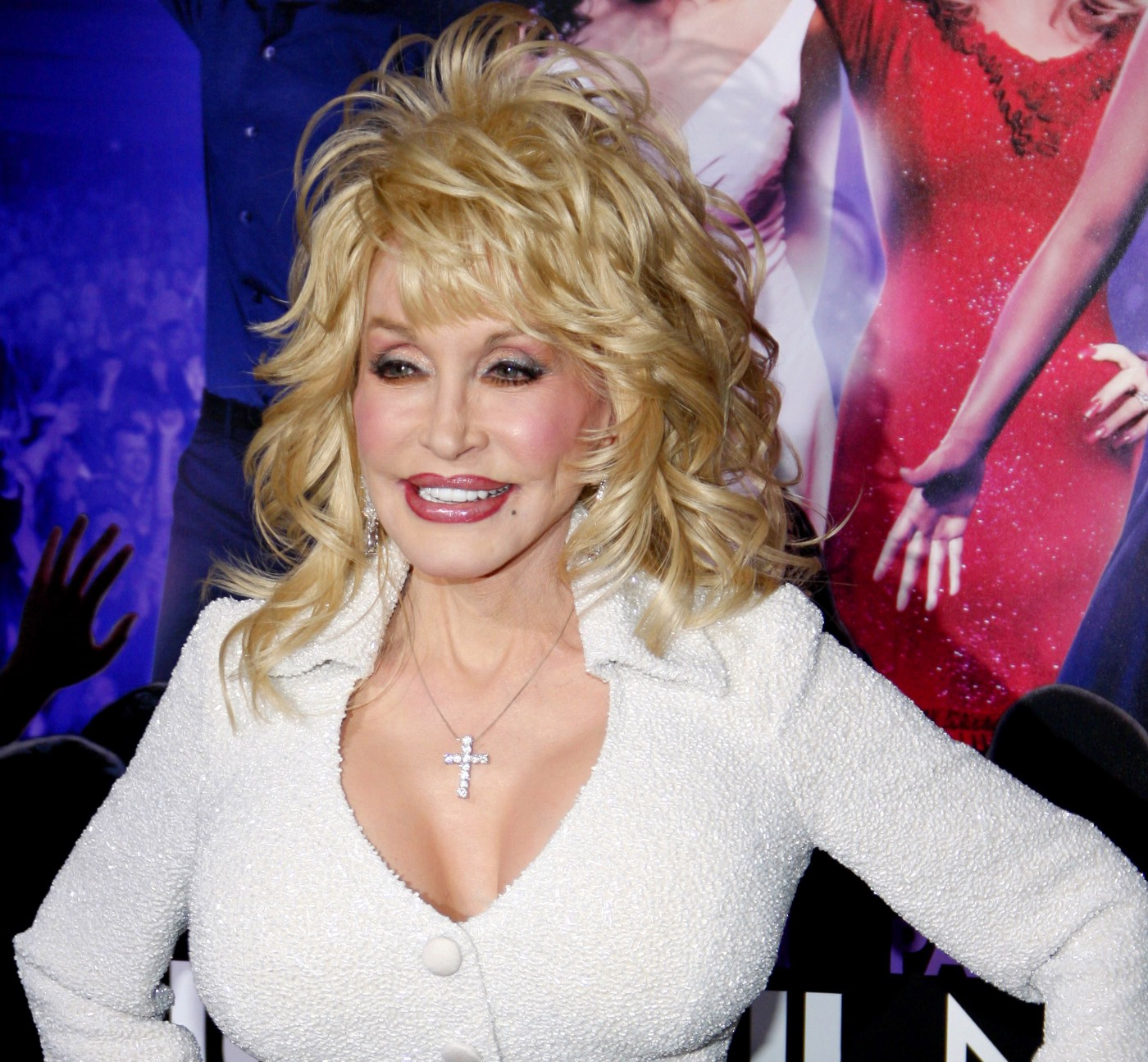 Photo of Dolly Parton: The quickest way to give your child a leg up in a competitive world according to Dolly Parton and Marcus Rashford-photo of Dolly Parton.