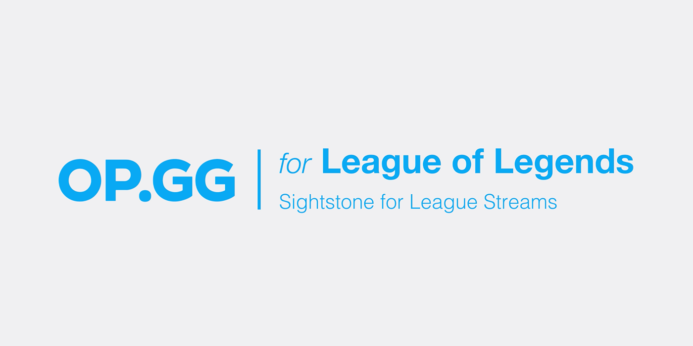 OP GG Extensions: leading provider of League of Legends