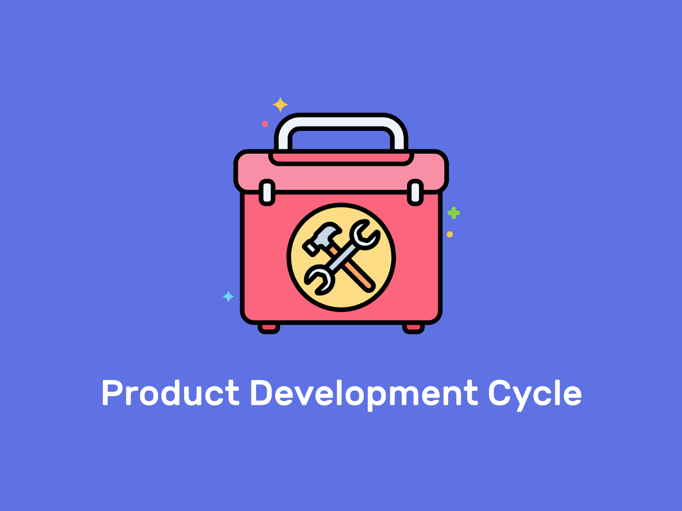 Product Dev Cycle