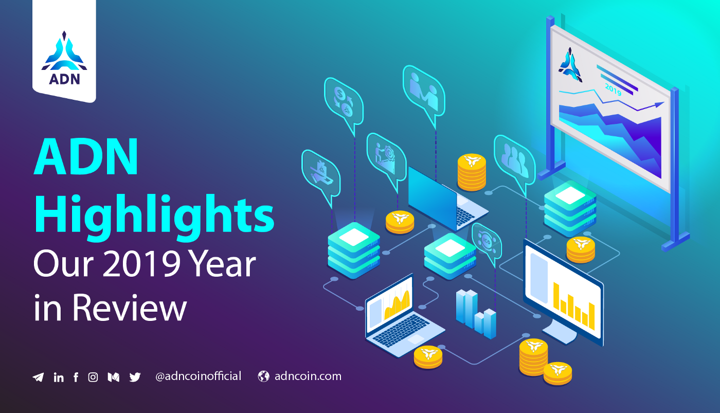 ADN Highlights: Our 2019 Year in Review
