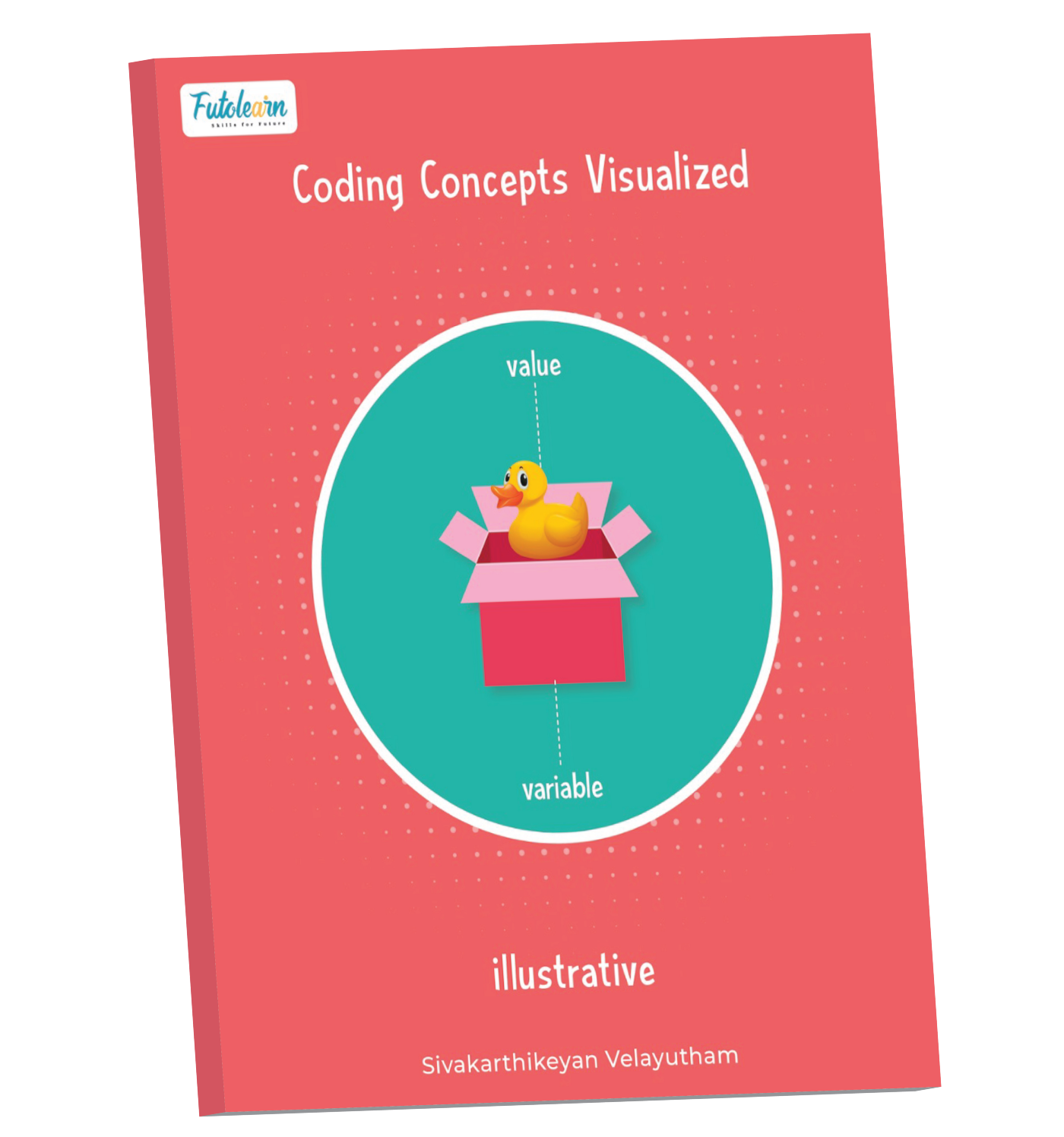 Coding Concept Visualized buy online