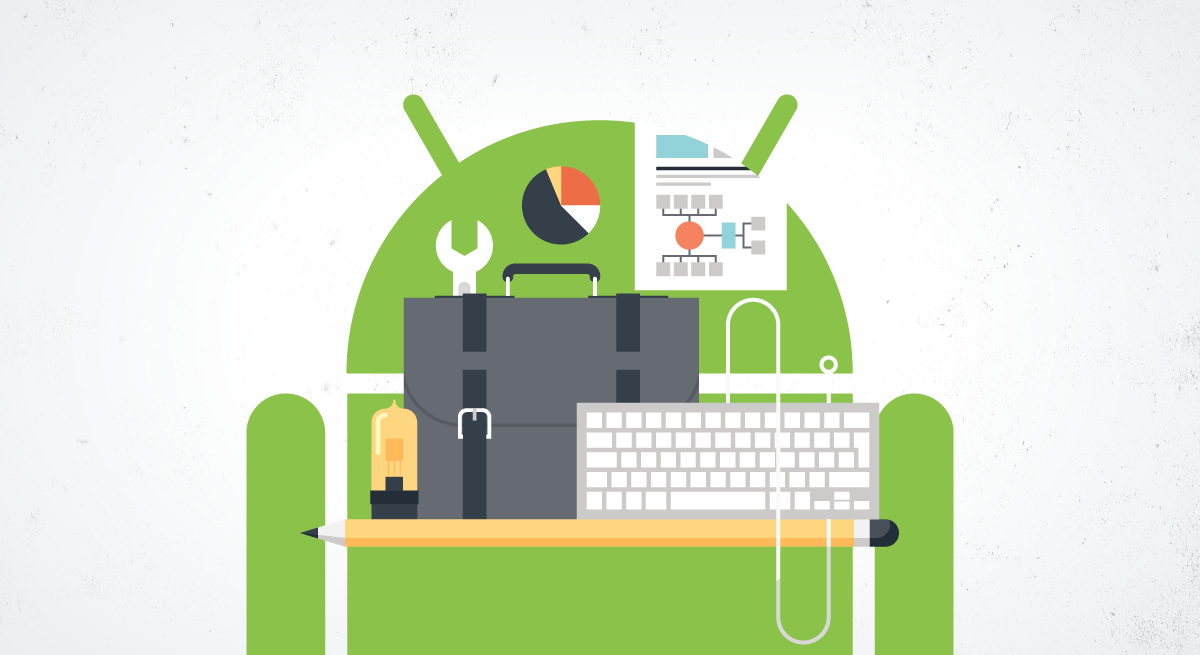 My journey to an Android Developer - AndroidPub