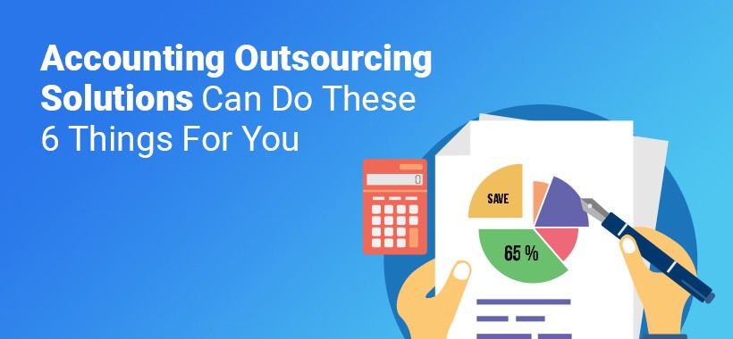 Accounting outsourcing to Growth Secret