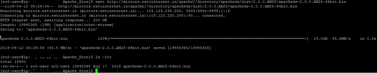 Apache Active Directory — On Your Own - Rajesh - Medium