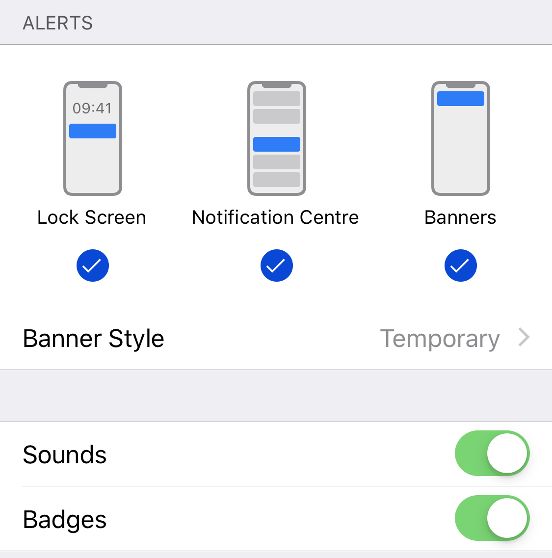 An iPhone Setup for the Productivity Freaks - Fred Thoughts