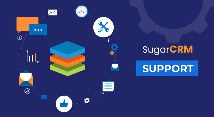 SugarCRM Support