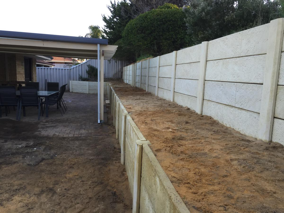 Top Retaining Wall Companies in Australia   by Structural ...