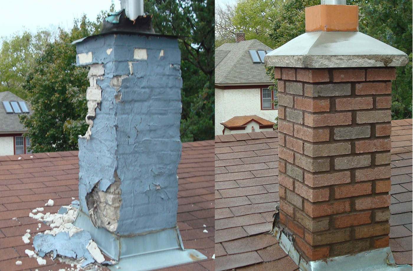 Before and after refactoring (chimney). Ref.: https://static.wixstatic.com/media/222c5c_c5c48d7d2ae54f08931baa6a8932f7a8~mv2_