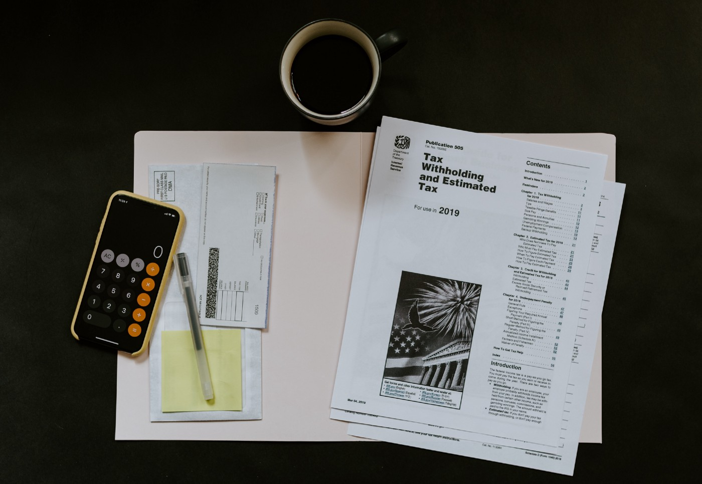 Studying and preparing for the CFA exam
