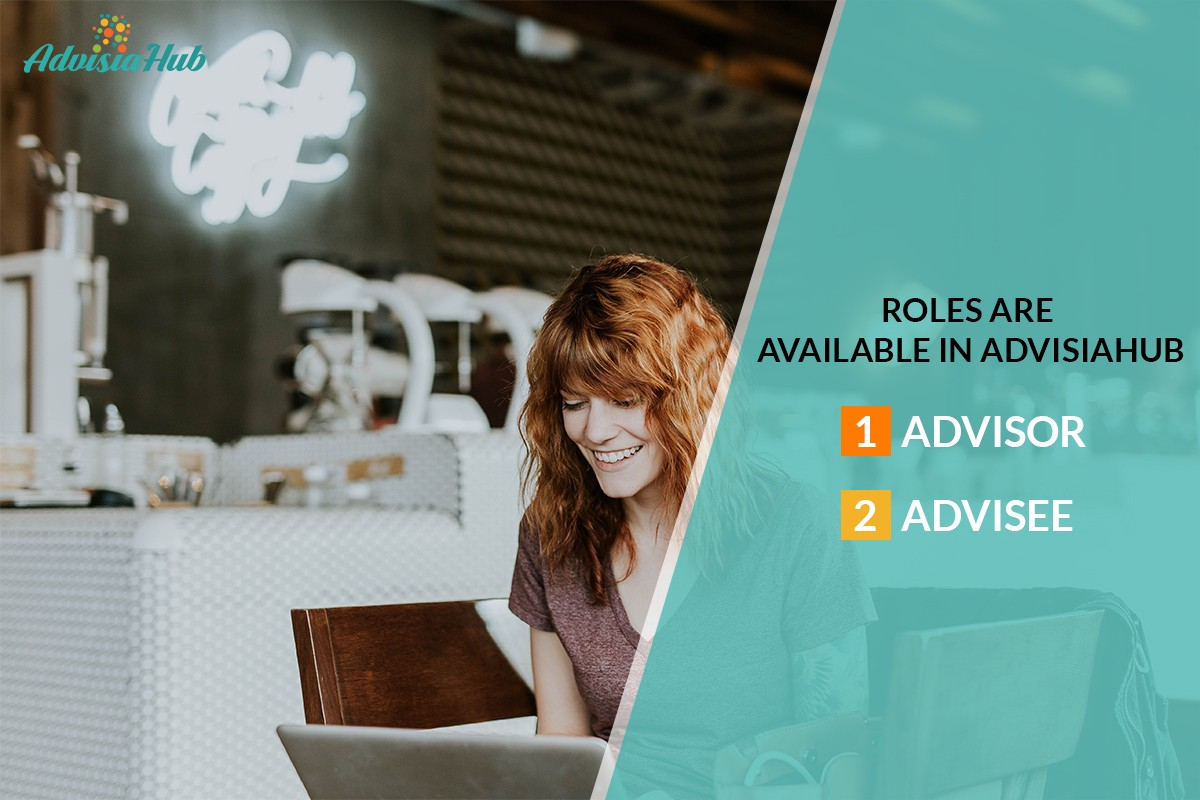 What Roles Are Available In AdvisiaHub