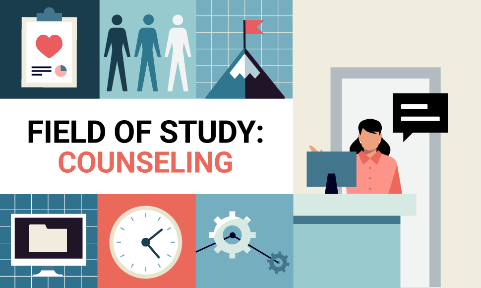 University of Phoenix offers a Masters of Counseling