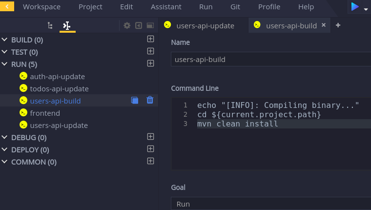 Developing Multi-Pod Apps with Kubernetes and Che - Eclipse Che Blog