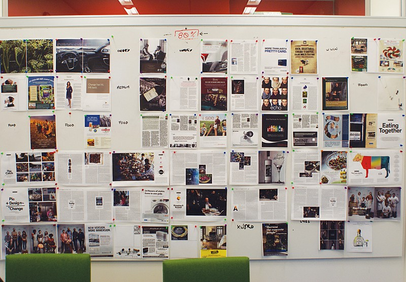 How to plan a print magazine (using a flatplan) - Kai Brach - Medium