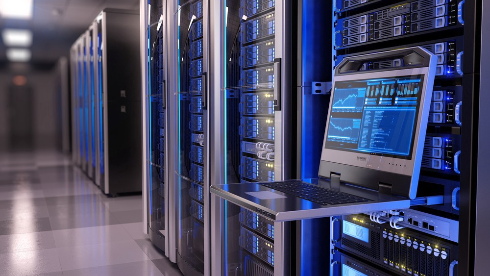 High Performance Computing Market—Grand View Research