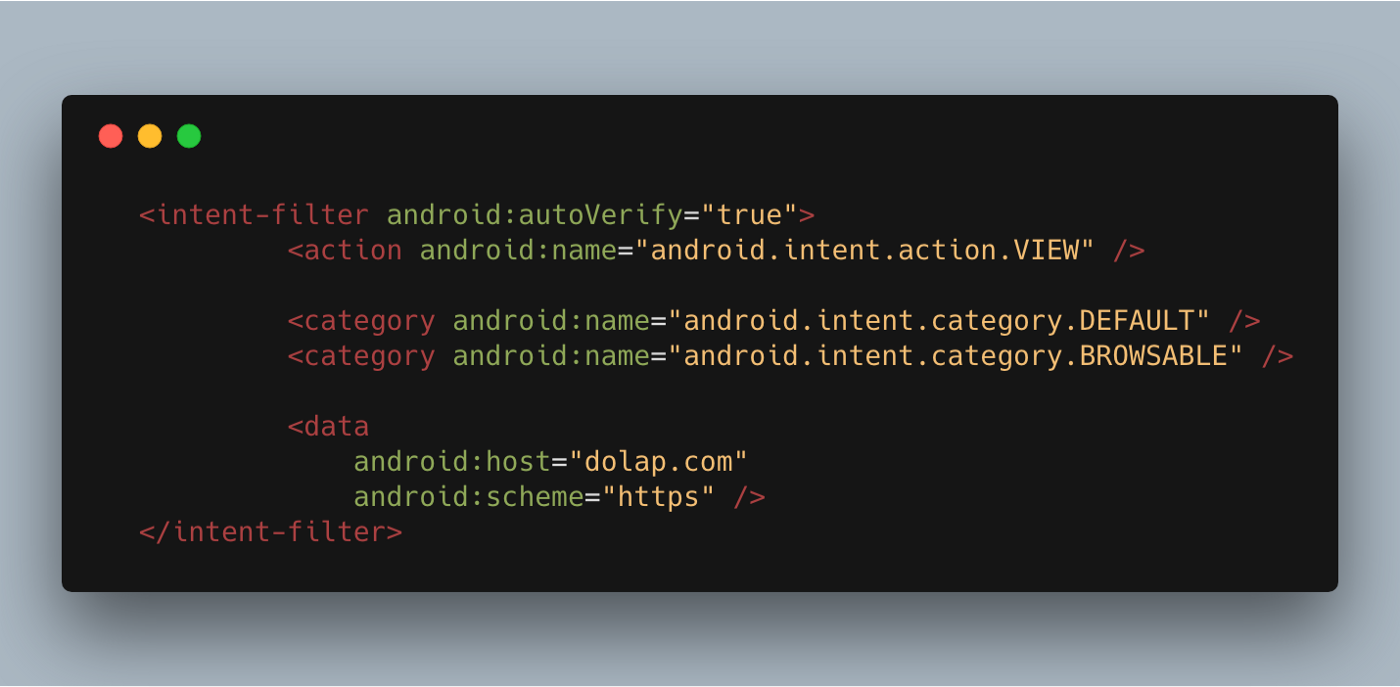 Intro to Deep Linking on Android - Murat Can Bur - Medium