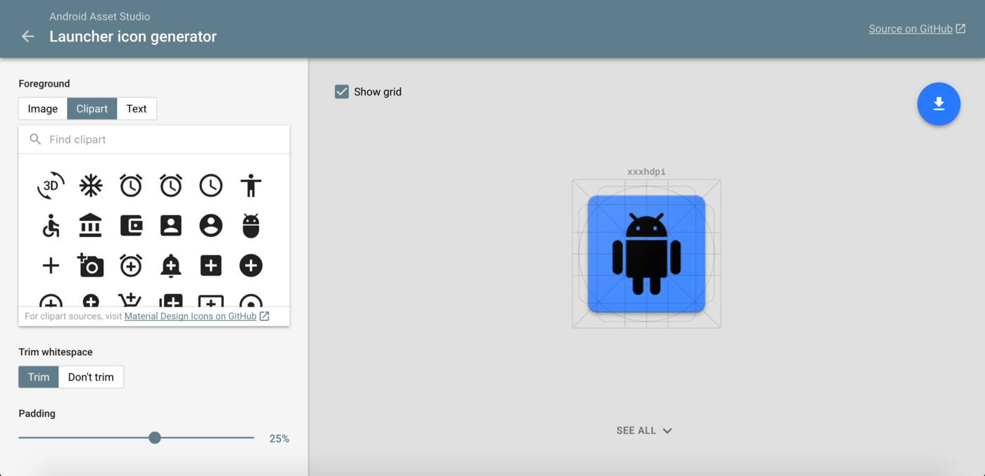 CALCULATOR APP ANDROID STUDIO GITHUB - Download Android
