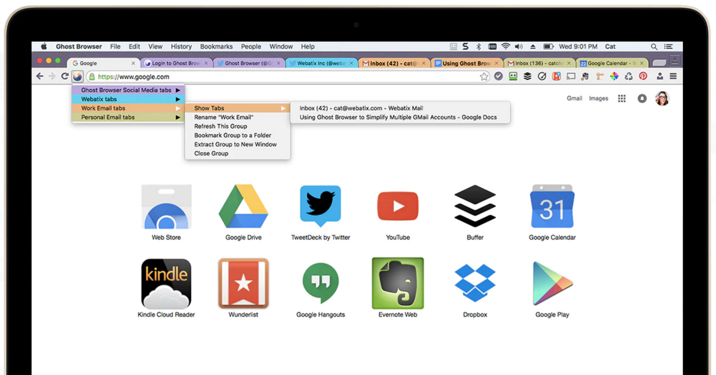 7 Google Chrome Alternatives That Will Make You More Productive